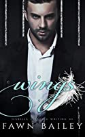 Wings (Gilded Cage, #1)