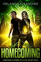 Book 5: HOMECOMING