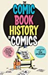Comic Book History of Comics by Fred Van Lente