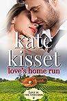 Love's Home Run (Love in the Vineyards #2)