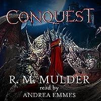 Conquest (The SciFan Universe #1)