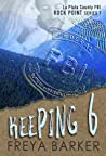 Keeping 6 (Rock Point, #1)