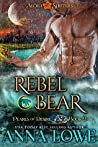 Rebel Bear (Aloha Shifters: Pearls of Desire, #2)
