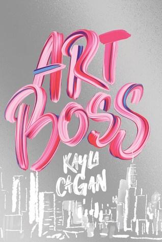 Art Boss: (Young Adult Fiction, Aspiring Artist Story, Novel for Teens)