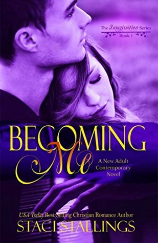 Becoming Me (The Imagination #1)
