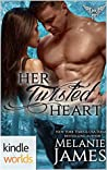 Her Twisted Heart (Paranormal Dating Agency; Twisted Tail Pack #3)