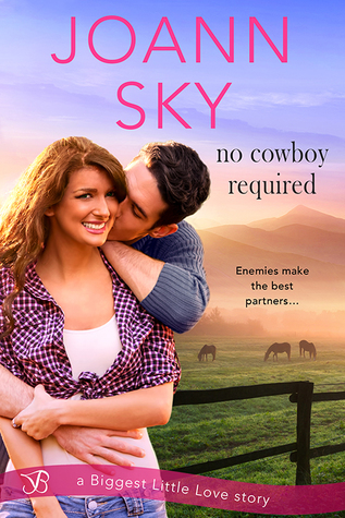 No Cowboy Required (Biggest Little Love, #1)