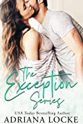 The Exception Series: Box Set