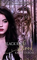 Black Ruins Blood (The Elders #2)