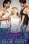 Sharing Their Virgin: An MMF Menage