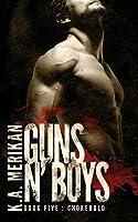 Chokehold (Guns N' Boys #5)