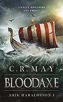 Bloodaxe (Erik Haraldsson #1)