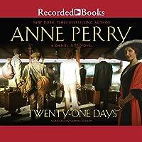 Twenty-One Days (Daniel Pitt, #1)