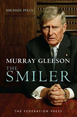 Murray Gleeson - The Smiler by Michael Pelly