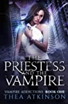 The Priestess and the Vampire