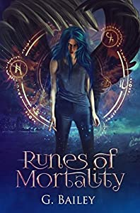 Runes of Mortality (A Demon's Fall #2)