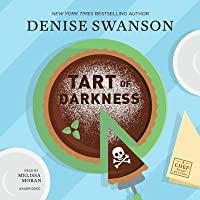 Tart of Darkness: A Chef-To-Go Mystery (Chef-to-Go Mystery, #1)