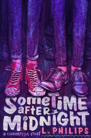 Sometime After Midnight by L.  Philips