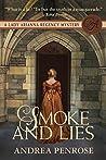 Smoke & Lies (A Lady Arianna Regency Mystery #4)