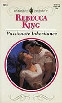 Passionate Inheritance (Harlequin Presents)