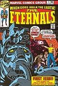 The Eternals Omnibus
