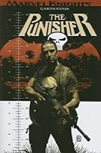 The Punisher by Garth Ennis Omnibus