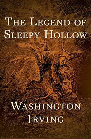 The Legend of Sleepy Hollow (Wildside Fantasy Classic)