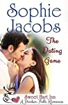 The Dating Game: Sweet Hart Inn (A Harbor Falls Romance Book 7)