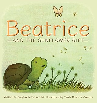 Beatrice and the Sunflower Gift