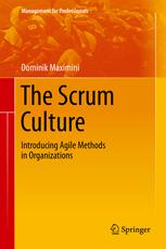 The Scrum Culture by Dominik Maximini