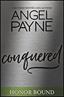 Conquered (Honor Bound Book 9)