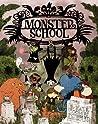 Download ebook Monster School by Kate Coombs