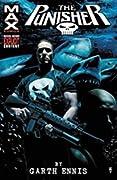 The Punisher Max by Garth Ennis Omnibus, Vol. 2