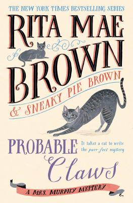 Probable Claws (Mrs. Murphy, #27)