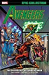 Avengers Epic Collection Vol. 7: The Avengers/Defenders War