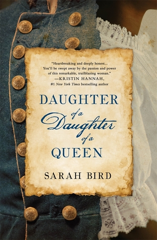 Daughter of a Daughter of a Queen: A Novel