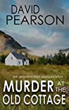 Murder at the Old Cottage (Galway Homicide: Hays & Lyons #2)