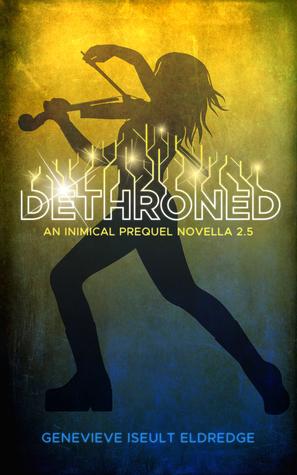 Dethroned (Circuit Fae, #2.5)