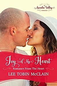 Joy of My Heart (Romance from the Heart #3)