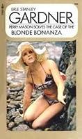 The Case Of The Blond Bonanza (Perry Mason)