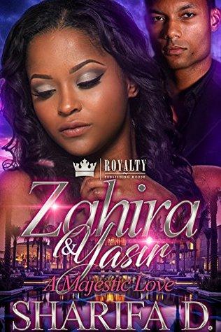 Zahira & Yasir by Sharifa D.