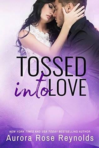 Tossed Into Love (Fluke My Life, #3)