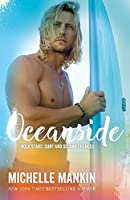 Oceanside (Rock Stars, Surf and Second Chances) (Volume 3)