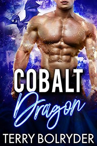 Cobalt Dragon by Terry Bolryder