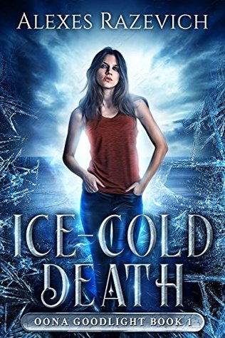 Ice-Cold Death