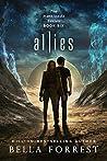Allies (Hotbloods #6)