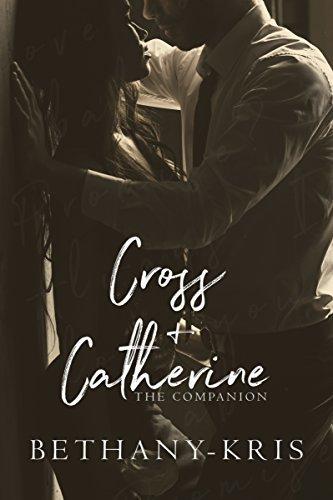 Bethany-Kris - Cross + Catherine 3.5 - Cross + Catherine The Companion