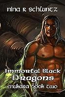 Immortal Black Dragons