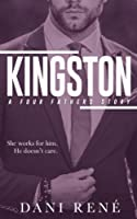 Kingston (Four Fathers) (Volume 2)
