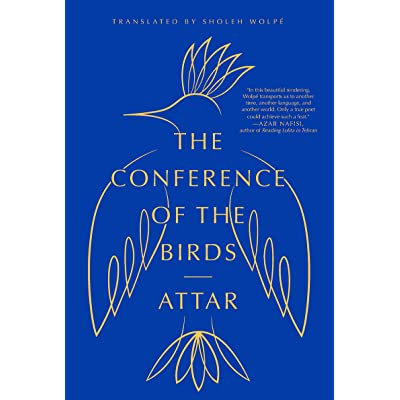 Get The conference of the birds peter sis For Free
